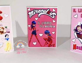 Impara a colorare, leggere e e scrivere con le Principesse Disney, Miraculous, Masha e orso